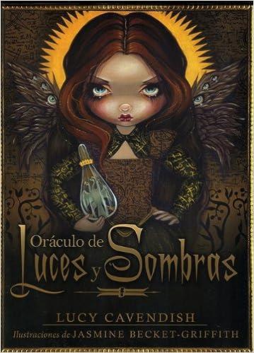 ORACULO DE LUCES Y SOMBRAS: Amazon.es: Agapea: Libros