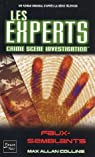 Les experts, Tome 7 : Faux semblants par Collins