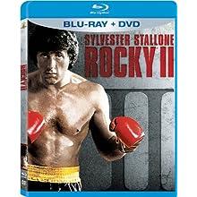 Rocky II (Two-Disc Blu-ray/DVD Combo) (2010)