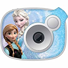 Frozen 98327 2-Digital Camera with 1-Inch LCD, Blue