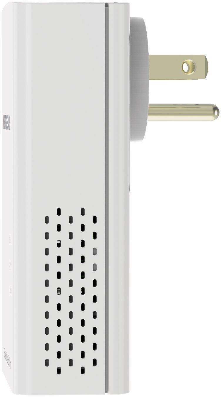 NETGEAR PowerLINE 1000 Mbps, 1 Gigabit Port - Essentials Edition (PL1010-100PAS) by NETGEAR (Image #3)