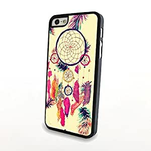 Generic Gypsy Dream Catcher Carrying Case PC Phone Cases fit for iPhone 5/5S Cases Plastic Cover Hard Shell Matte Clear