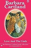 Love and the Gods, Barbara Cartland, 1499533772