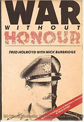 Image result for book War Without Honour
