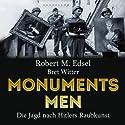 Monuments Men: Die Jagd nach Hitlers Raubkunst Hörbuch von Robert M. Edsel, Bret Witter Gesprochen von: Detlef Bierstedt