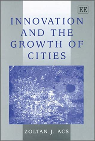 Book Innovation and the Growth of Cities