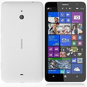 Nokia Lumia 1320 White Factory Unlocked GSM - International Version No Warranty