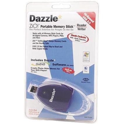 DAZZLE HI SPEED USB 2.0 WINDOWS 10 DRIVER