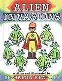 Alien Invasions, Benjamin Kendall, 0933849427