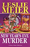 New Year's Eve Murder, Leslie Meier, 0758206992