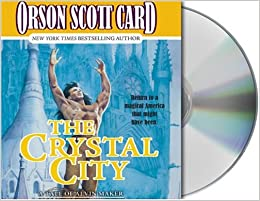 !!ZIP!! The Crystal City: The Tales Of Alvin Maker, Volume VI. existing Tubbs incluye Caribe Light Honour lengua Click