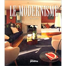 Modernisme (le) art & deco