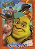 Trio of Trouble (Shrek Forever After Series)