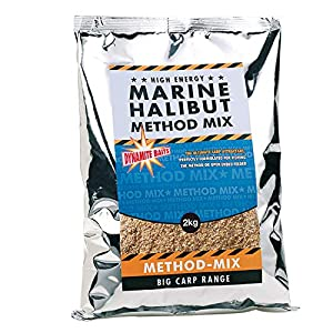 Dynamite Baits Marine Halibut Method Mix