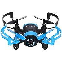 Goolsky JXD 512V Mini Drone with 0.3MP Camera Headless Mode 2.4G 4CH RC Quadcopter Selfie RTF