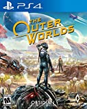 Video Games : The Outer Worlds   Playstation 4