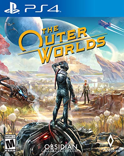 The Outer worlds is a new single player first person sci fi RPG from obsidian entertainment and Private Division. Lost in transit while on a colonist ship bound for the furthest edge of the galaxy, you awake decades later only to find Yourself in the...
