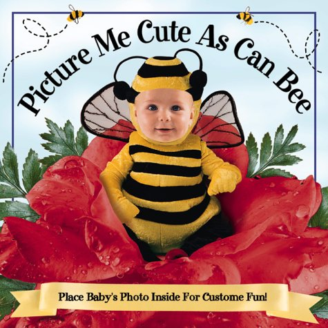 [Picture Me Cute As Can Bee] (Cute Group Costumes)