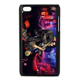 Ipod Touch 4 Phone Case Psychological Horror Action-Adventure Video Game Alice Madness Returns AQ062406