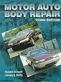 Motor Auto Body Repair
