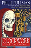 """Clockwork"" av Philip Pullman"