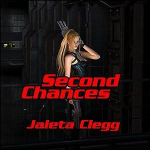 Second Chances Audiobook