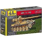 Heller - 79874 - Maquette - Chars d'assaut - AMX 13/105