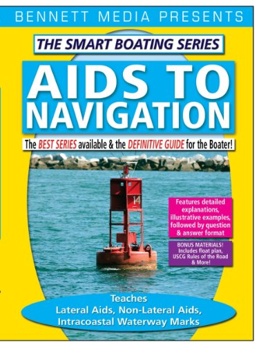 Smart Boating Series - Aids to (Non Navigation)