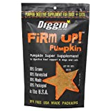 Image of Diggin' Your Dog 1 Piece Firm Up Pumpkin Bulk Super Supplement, 16 oz