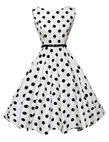 60 dress styles - 6