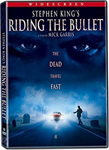 Riding the Bullet (Widescreen Edition) from Lions Gate