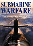 Submarine Warfare, Antony Preston, 1571451722
