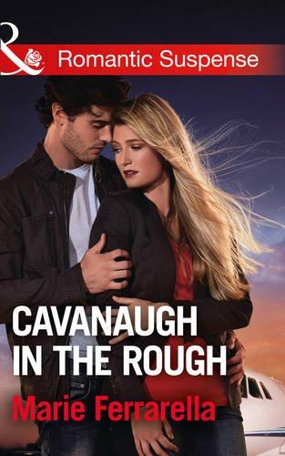 Cavanaugh in the Rough cover