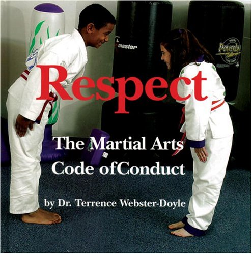 Respect: Martial Arts Code Of Conduct pdf