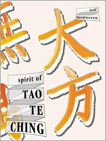 Book Spirit of Tao Te Ching