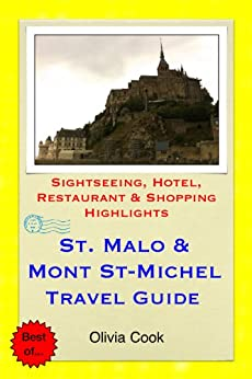 malo mont st michel travel guide sightseeing hotel restaurant shopping