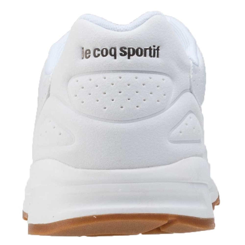 Le Coq Sportif LCS R9XX S Leather Optical White 1620185, Deportivas - 37 EU