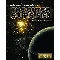 The Outer Solar System: Jupiter, Saturn, Uranus, Neptune