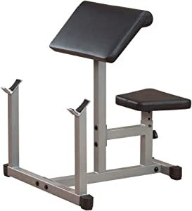 Body Solid Powerline PPB32X Preacher Bench