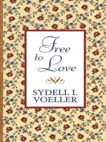 Download Free to Love (Thorndike Gentle Romance) pdf