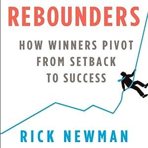 Rebounders Audiobook