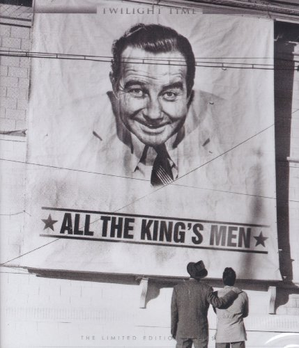 All the Kings Men [Blu-ray]