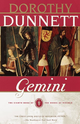 - Gemini: The Eighth Book of The House of Niccolo