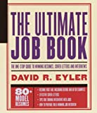 The Ultimate Job Book, David R. Eyler, 0375719881