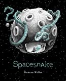 Spacesnake, Duncan Weller, 1894965094