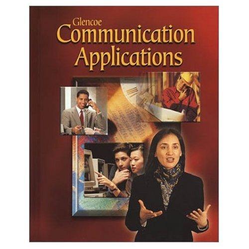 Download Communication Applications - Texas Teacher's Wraparound Edition ebook