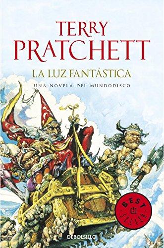 Descargar Libro La Luz Fantástica. Mundodisco 2 Terry Pratchett