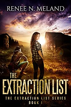 The Extraction List by [Meland, Renee N.]