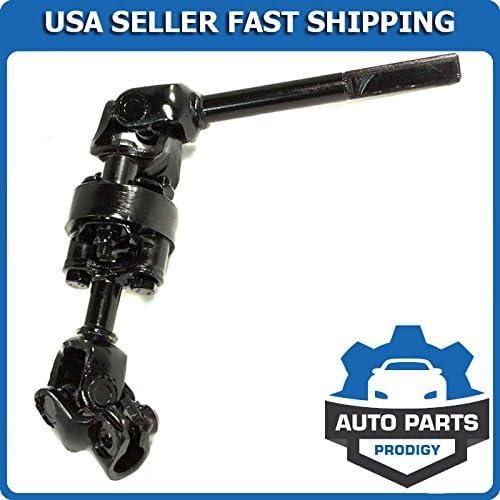 Replaces 48220-67D50 48220-65D60 4822067D50 APDTY 91174749 Intermediate Steering Shaft w//Universal Rag U-Joint Coupler Fits 1999-2005 Suzuki Gran Grand Vitara 1999-2004 Vitara or Chevrolet Tracker