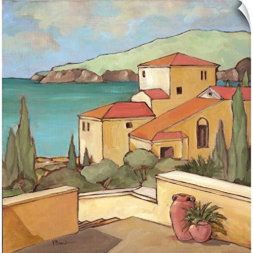 CANVAS ON DEMAND Torrino I Wall Peel Art Print, 48
